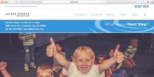Bay Pointe Website